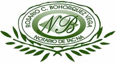 NOTARIA BOHORQUEZ